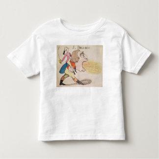 A Bugaboo!!! Toddler T-shirt