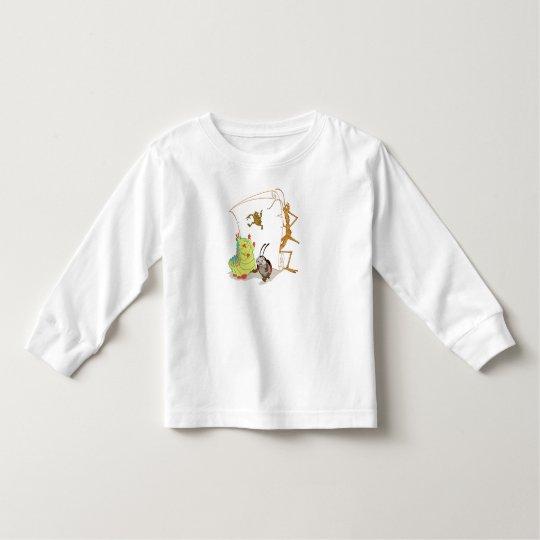 A Bug's Life Circus Crew Disney Toddler T-shirt