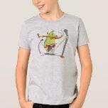 A Bug's Life Circus Troop Francais Slim Heimlich T-Shirt