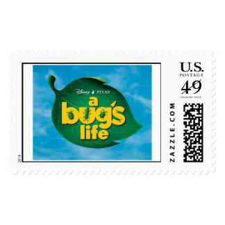 A Bug's Life Disney Stamps