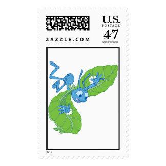 A Bug's Life Flik Disney Stamp