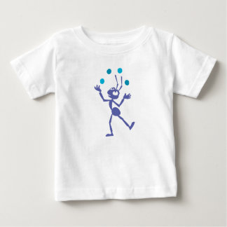 A Bug's Life Flik juggling Disney Baby T-Shirt