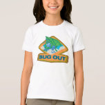 A Bug's Life Flik Logo Disney T-Shirt