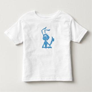 A Bug's Life Flik thumbs up Disney Shirt