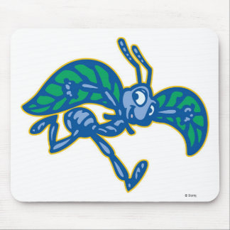 A Bug's Life Flik Trying To Fly Disney Mouse Pad