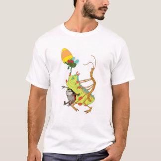 A Bug's Life Francis Heimlich Slim Fly Corn Disney T-Shirt