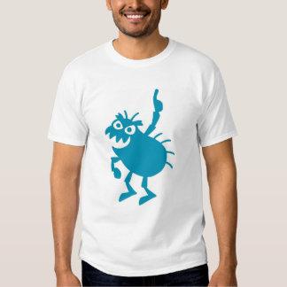 A Bug's Life P.T. Flea Logo Disney T Shirt