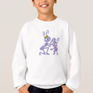 A Bug's Life Princess Atta and Dot Disney Sweatshirt