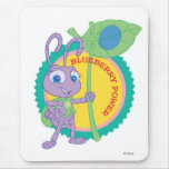 A Bug's Life Princess Dot Disney Mouse Pad