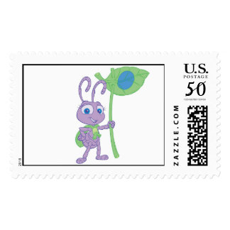A Bug's Life Princess Dot Disney Postage