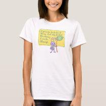 A Bug's Life Princess Dot Pledge Disney T-Shirt