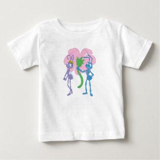 A Bug's Life's Flik and Princess Atta Disney Baby T-Shirt