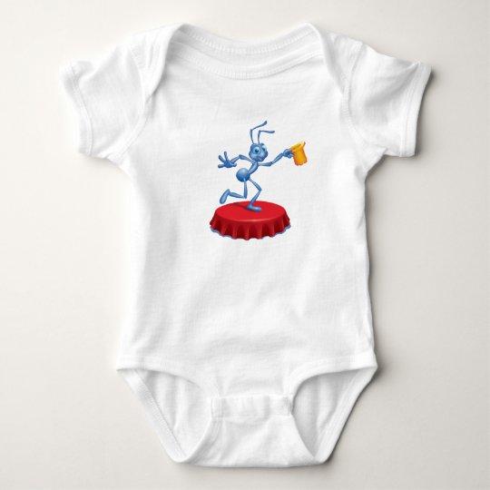 A Bug's Life's Flik Performing Disney Baby Bodysuit