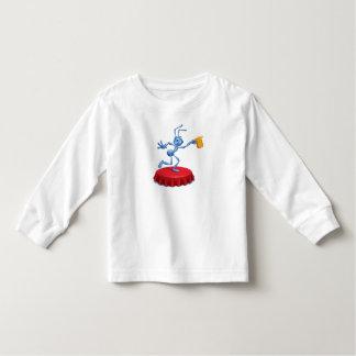 A Bug's Life's Flik Performing Disney Tshirts