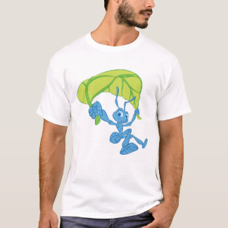 A Bug's Life's Flik with Parachute Disney T-Shirt