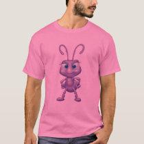 A Bug's Life's Princess Dot Disney T-Shirt