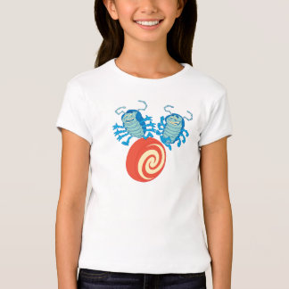 A Bug's Life's Tuck And Roll playing Disney T-Shirt