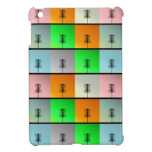 A Bunch of Baskets iPad Mini Cover