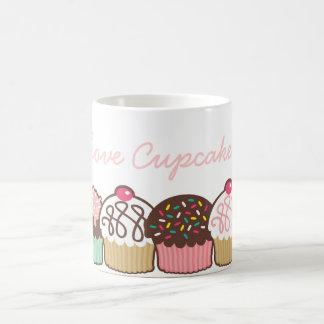 A Bunch of Cupcakes Mug