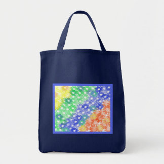 A Bunch of Dasies Tote Bag