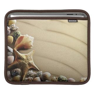 A Bunch of Seashells iPad Sleeve