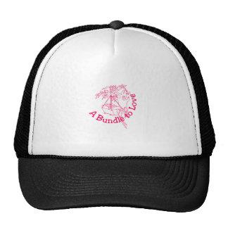 A Bundle to Love Trucker Hat