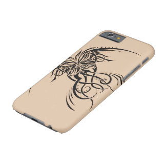 A Butterfly Tattoo Barely There iPhone 6 Case