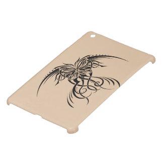 A Butterfly Tattoo iPad Mini Cover