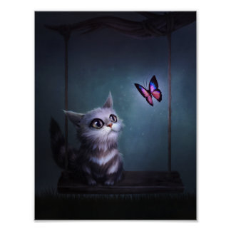 A Butterfly Told Me Poster