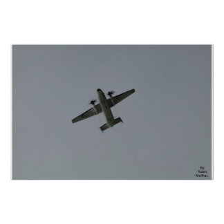 A C-2A Greyhound. Posters