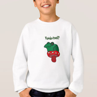 A.C. camisa de la rana del Toadstool