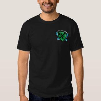 A.C. camiseta (oscura) del acto de pasar lista Remera