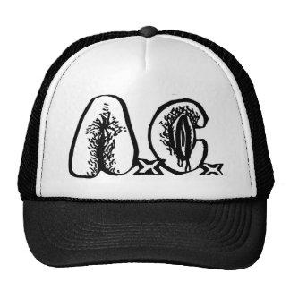 A.C. - gorra del logotipo