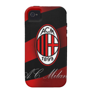 A.C milan Case For The iPhone 4