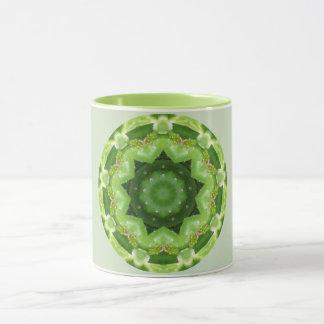 A Cactus Lair Fractal Mug