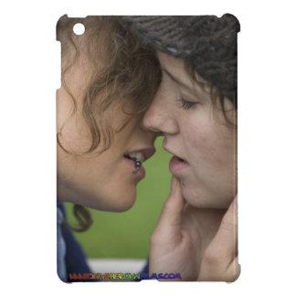 A cada su propio caso del ipad de la película bril iPad mini cárcasa
