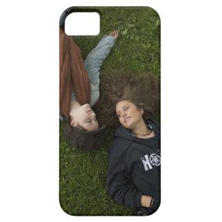 A CADA SU PROPIO caso del iphone 5 de la PELÍCULA iPhone 5 Case-Mate Cobertura