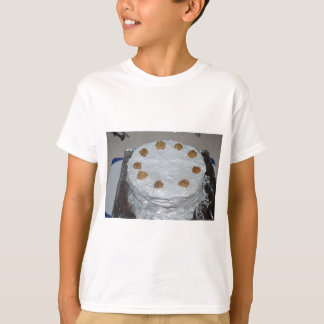 A cake with frosting T-Shirt