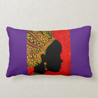 A Call to Egypt II by Alicia L. McDaniel Throw Pillow