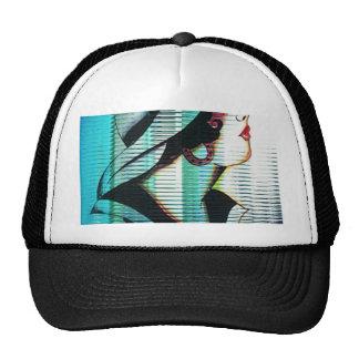 A CALLING ~ TO DUTY TRUCKER HAT
