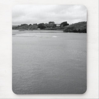 A Calm Bay in Ireland. Near Rosscarbery. Mouse Pad