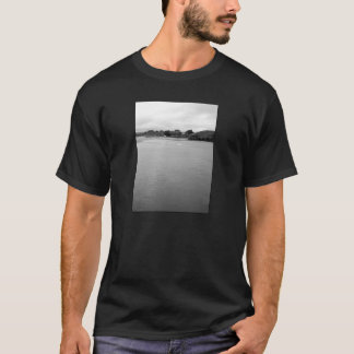 A Calm Bay in Ireland. Near Rosscarbery. T-Shirt