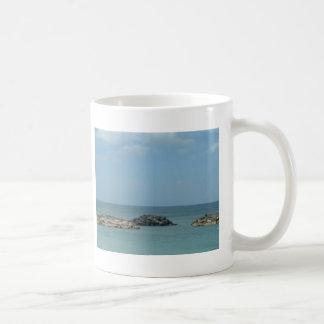 A Calm Pacific Mug