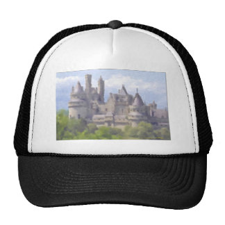 A Camelot Summer Hats