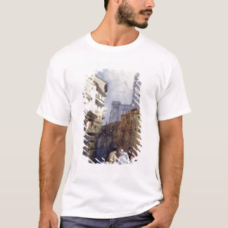 A Canal at Strasbourg T-Shirt