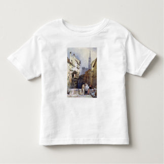 A Canal at Strasbourg Toddler T-shirt