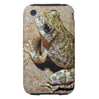 A Canyon Treefrog Tough iPhone 3 Cover
