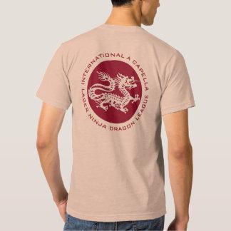 A Capella Fan Shirt