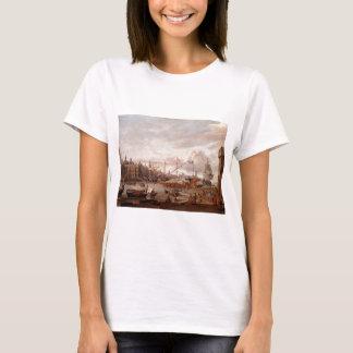 A Capriccio Of The Grand Canal Venice T-Shirt