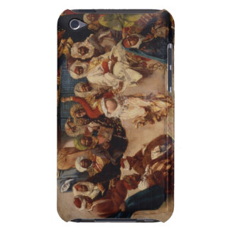 A Captive Audience, 1883 (oil on canvas) iPod Case-Mate Case